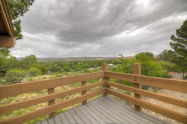 scenic views at Mountain View Villa Apartments, Cottonwood, AZ,86326