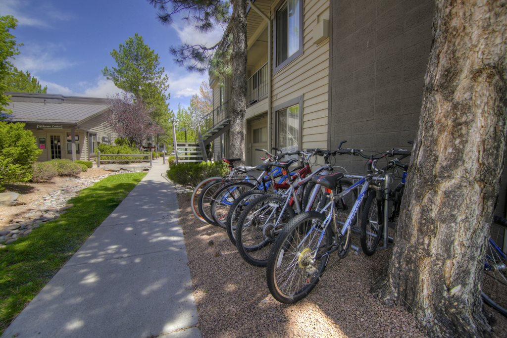 Studio Apartments In Flagstaff Near Nau