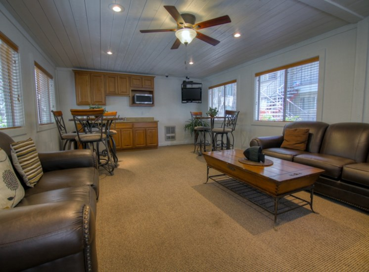 Pine View Village Apartments Clubhouse, Flagstaff, AZ,86001