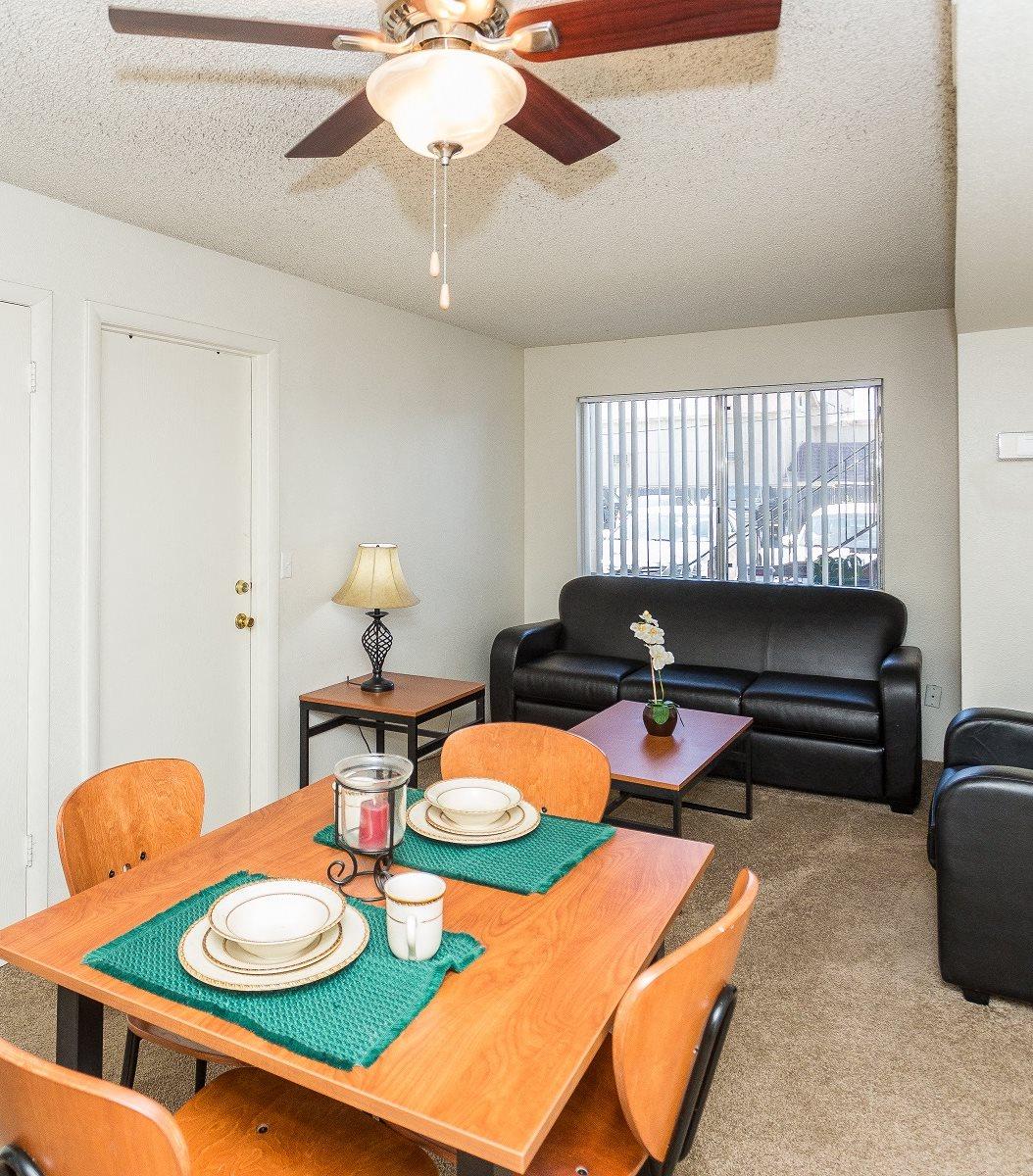 Flagstaff Apartments