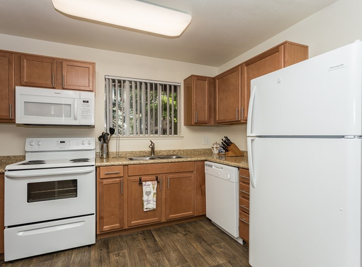 Pine View Village Rent by the Room Shared Full Kitchen