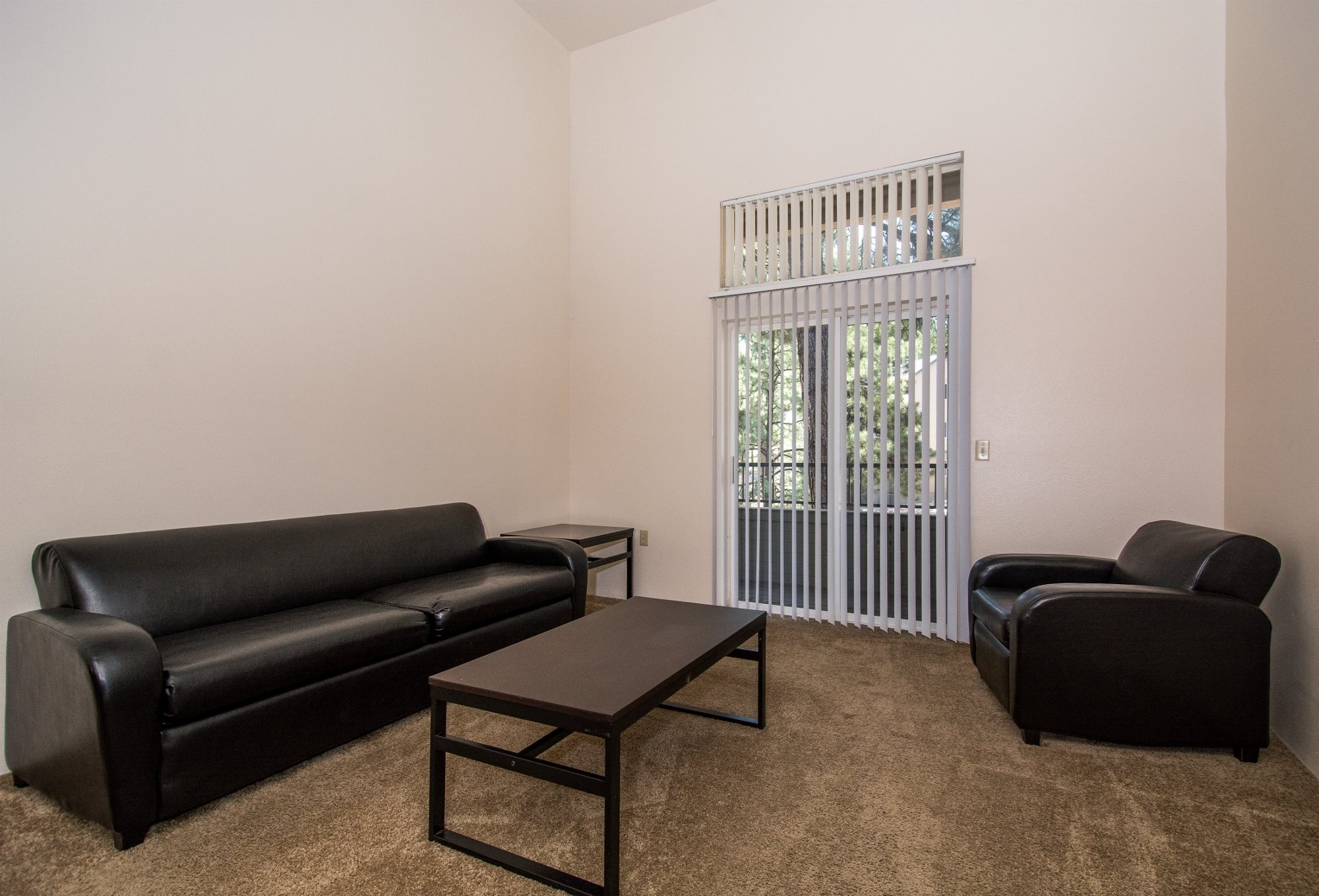 Furniture Included at Highland Village Apartments in Flagstaff, AZ