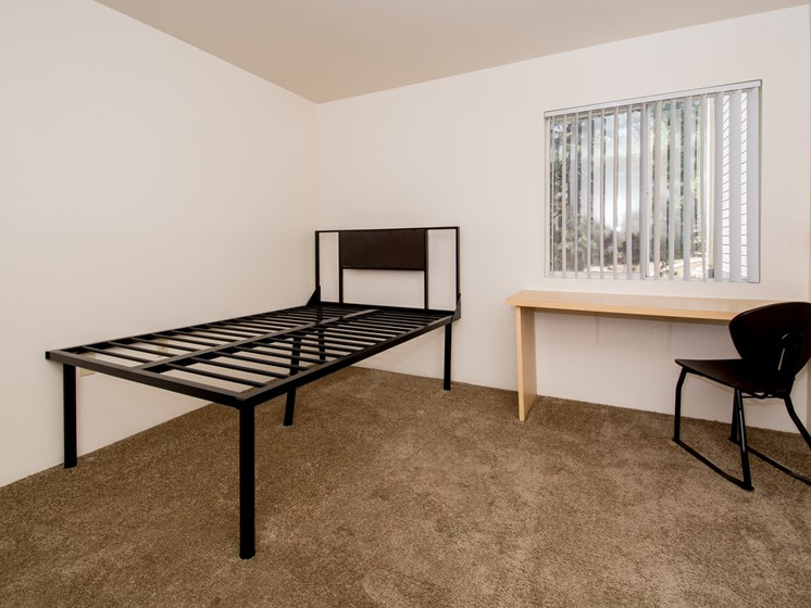 3 Bedroom Apartment Furnished Bedroom
