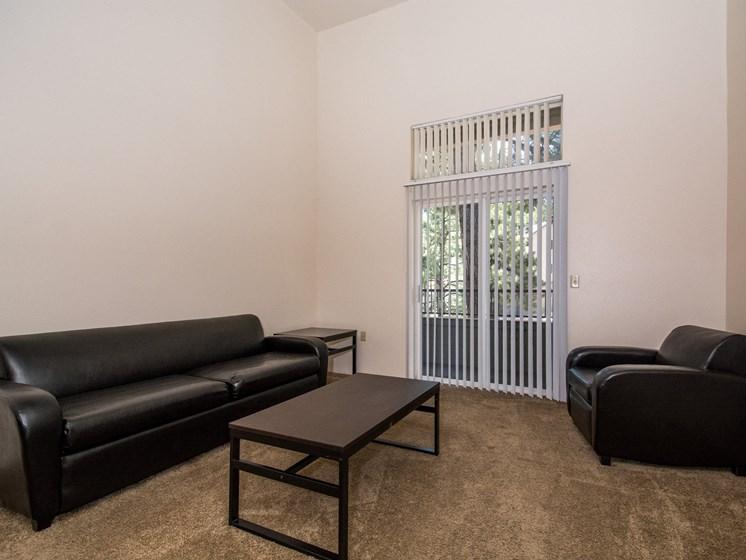 3 Bedroom Apartment Furnished Living Room