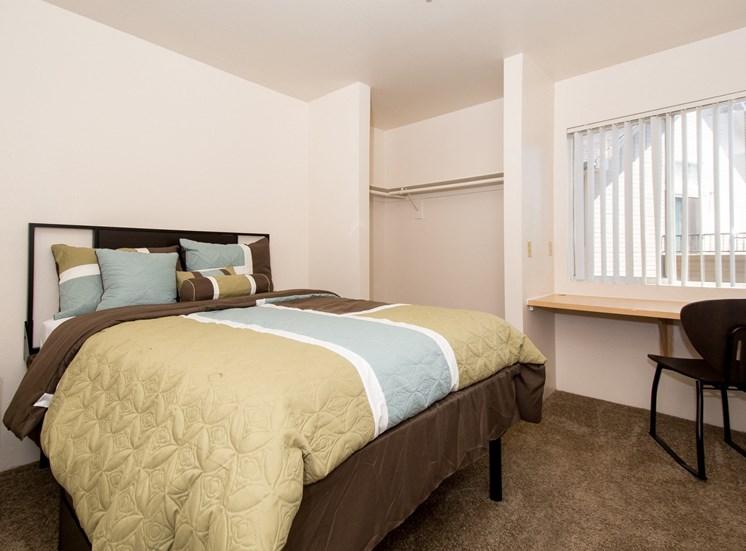 4 Bedroom Apartment Bedroom 2