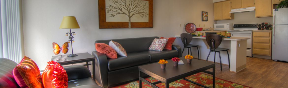 Corporate Units Available at Highland Village Apartments, Flagstaff, AZ, 86001