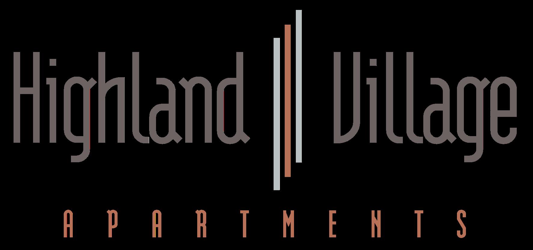 Highland Village Logo