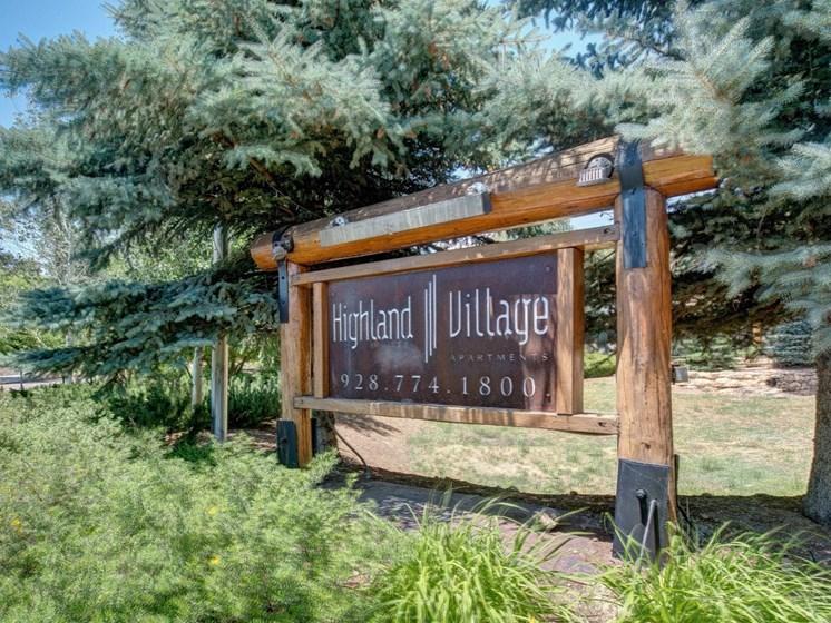 Highland Village Apartment Homes, Flagstaff, AZ 86001