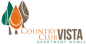at Country Club Vista Apartments Logo, Flagstaff