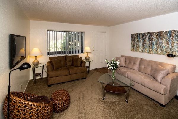 Spacious Floor plans at Country Club Vista Apartments, 5250 East Cortland Blvd, 86004