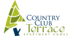at Country Club Terrace Apartments Logo, Flagstaff