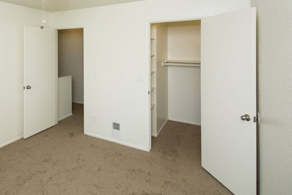 Additional Storage Facility at Country Club Terrace Apartments, 5404 East Cortland Blvd, Flagstaff, Az 86004
