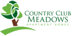 at Country Club Meadows Apartments Logo, Flagstaff