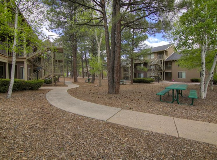 Woodlands Village Apartments, Flagstaff, AZ,86001