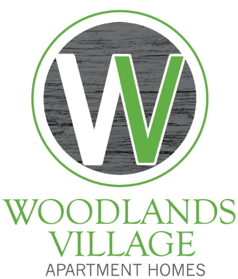 Woodlands Village Apartment Homes Logo