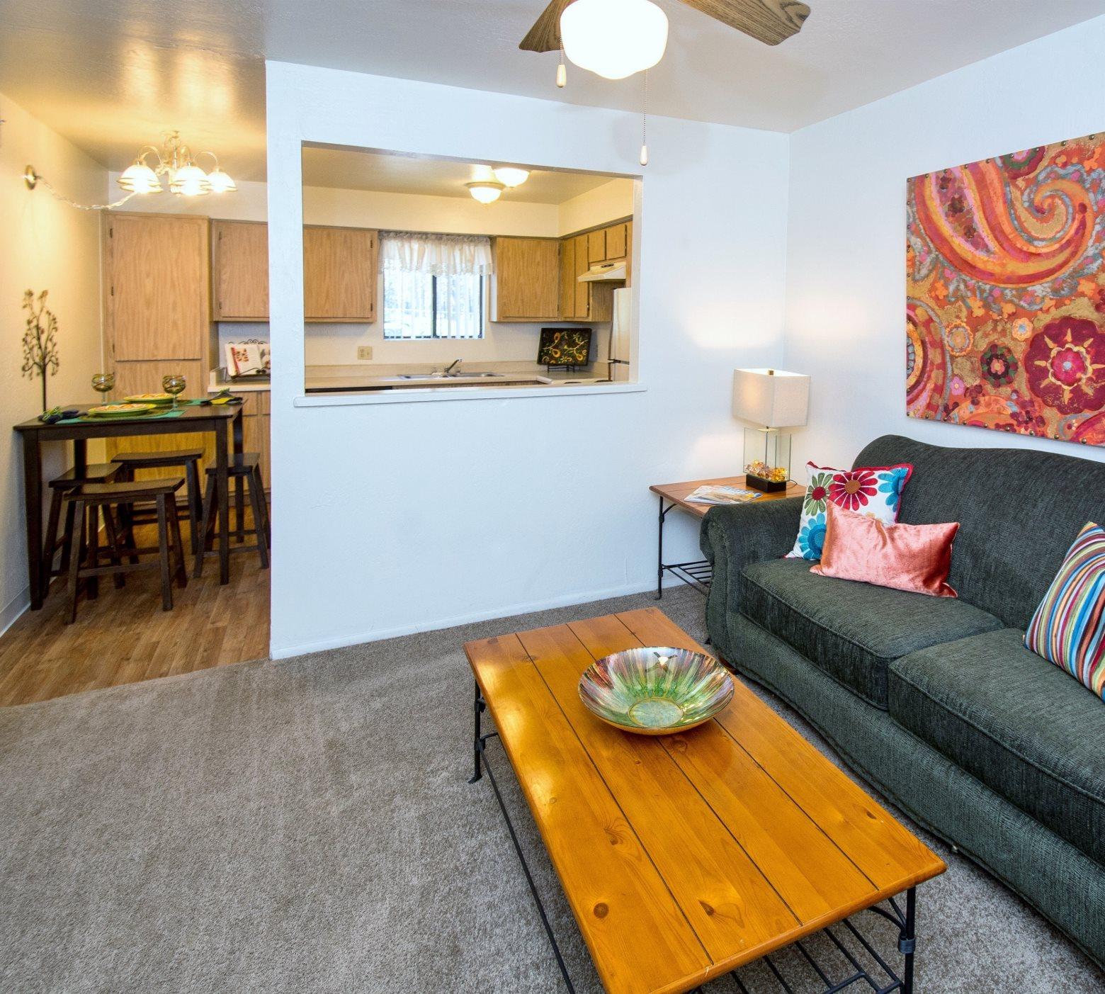 Flagstaff Apartments: Flagstaff Apartments Near Nau Campus