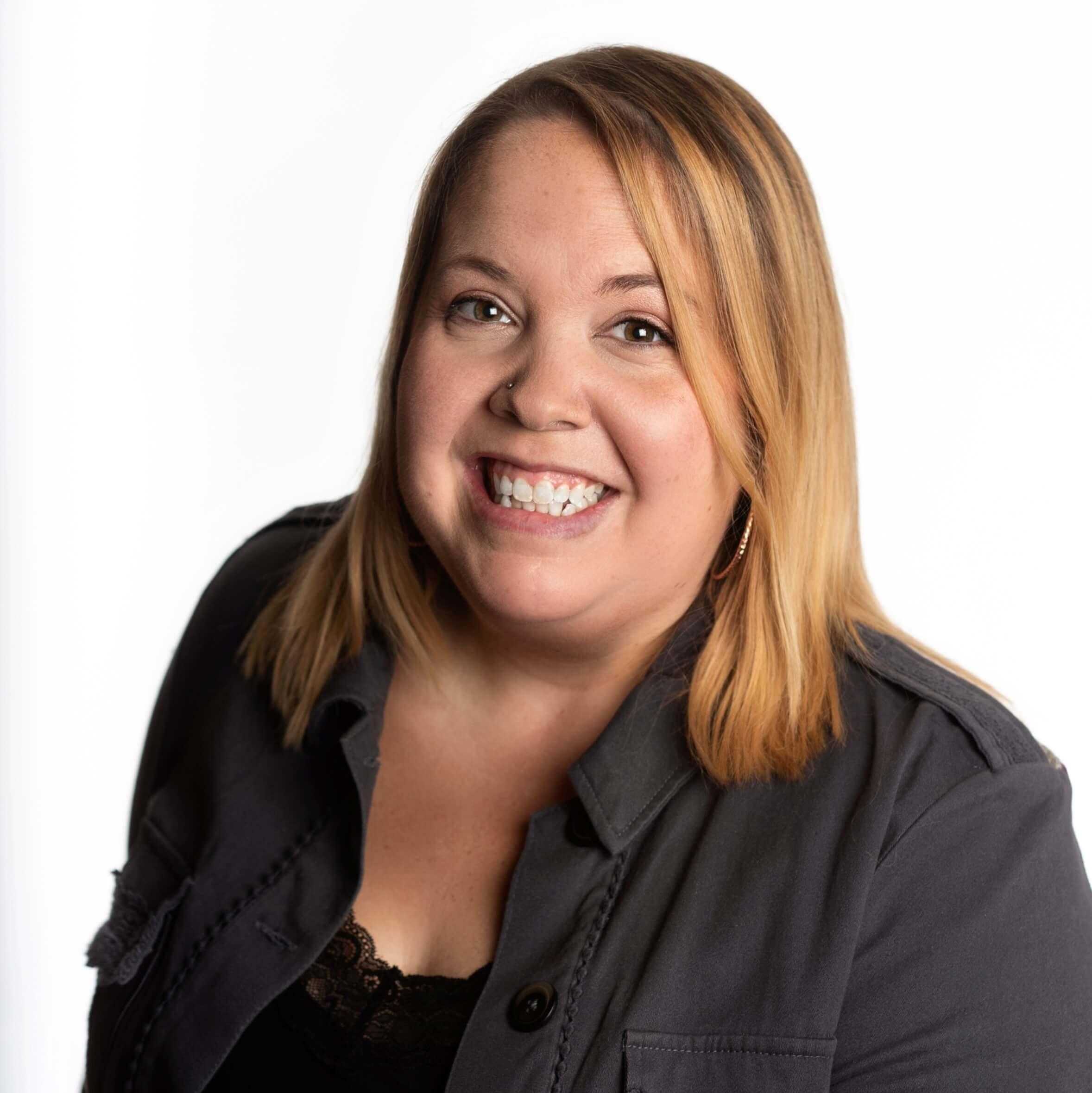 Karen Alonso, West Side District Manager