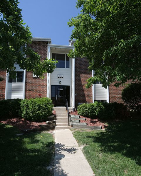 Seneca Bay Apartments: Photos And Video Of Georgetowne Apartments In Omaha, NE