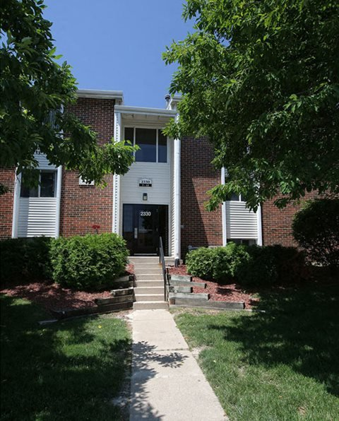 Copper Cove Apartments: Photos And Video Of Georgetowne Apartments In Omaha, NE