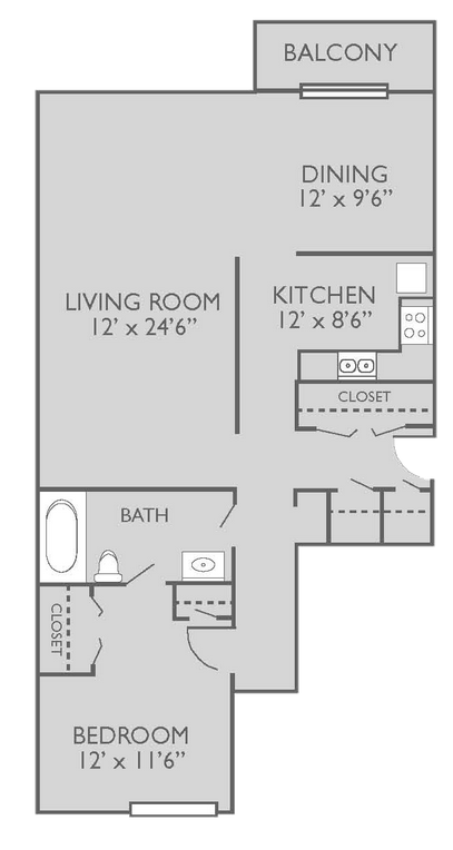 Apartments in Omaha