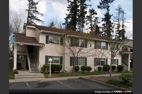 Apartments For Rent In Auburn Wa