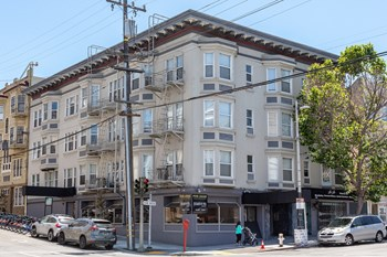 2360 Van Ness Avenue 2 Beds Apartment for Rent Photo Gallery 1