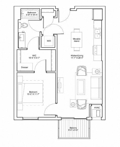 Apartments For Rent In St. Paul, MN
