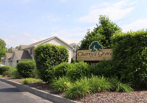 Cherry Grove Condominiums Community Thumbnail 1