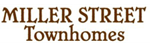Miller Street Townhomes Property Logo 0
