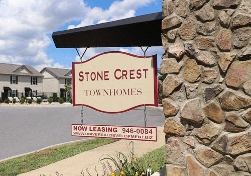 Stone Crest Townhomes Community Thumbnail 1