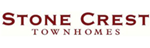 Stone Crest Townhomes Property Logo 0