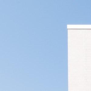 Sky deck at Innova Apartments in University Circle