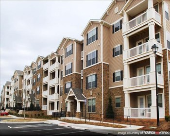 1600 Overlook Park Ln 1-3 Beds Apartment for Rent Photo Gallery 1