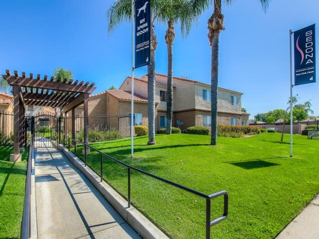 Renovated Apartments at Sedona Apartment Homes, Moreno Valley, 92553