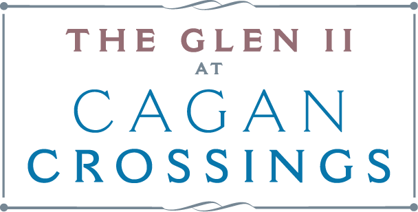 The Glen II At Cagan Crossings Property Logo 31