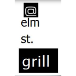 Elm St Grill