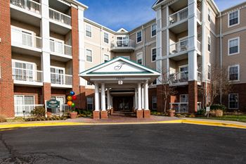 14431 Traville Gardens Cr  1-2 Beds Apartment for Rent Photo Gallery 1