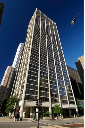 233 East Wacker Drive Studio-2 Beds Apartment for Rent Photo Gallery 1