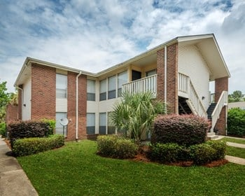 1735 Ashley Hall Rd. 1-2 Beds Apartment for Rent Photo Gallery 1