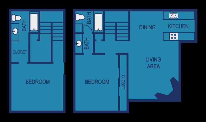 D1 Floor Plan 11
