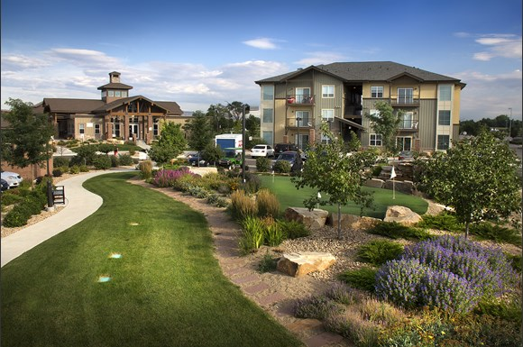 Cheap Apartments For Rent In Loveland Colorado