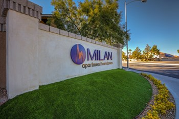 875 East Silverado Ranch Blvd. 1-3 Beds Apartment for Rent Photo Gallery 1