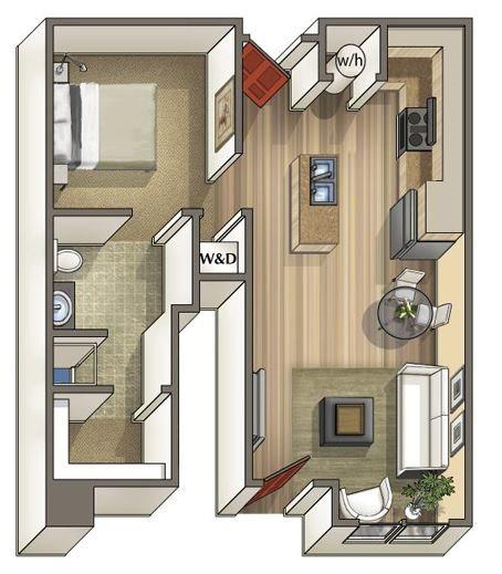 Boyd Floor Plan 1