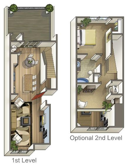 Carter Floor Plan 4