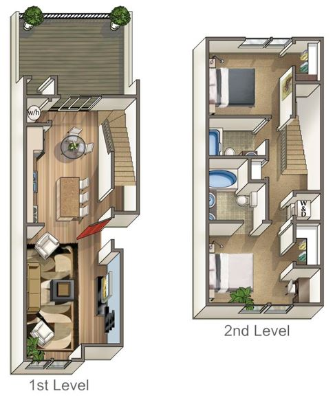Houts Floor Plan 6