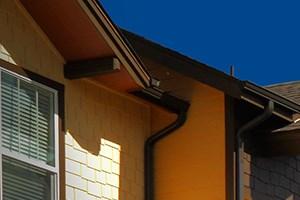 Exterior at Lake Vista Apartments in Loveland, CO