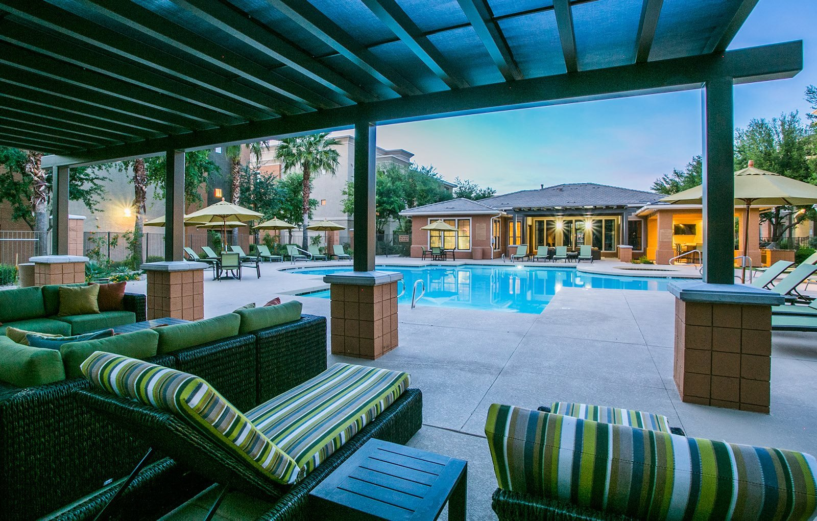 Waterford at Superstition Springs | Best Apartments in Mesa, AZ