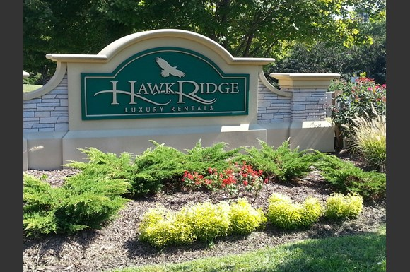Hawk Ridge Apartments Clemmons Nc