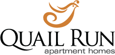 logo- Quail Run Apartments | Apartments in Zionsville, IN