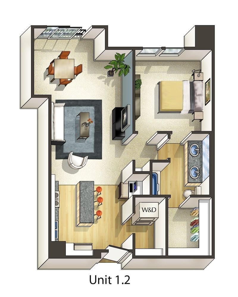 Juniper Floor Plan 5